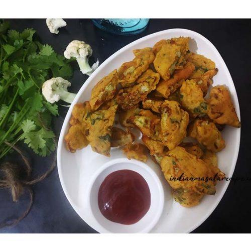 gobi-pakode-recipe