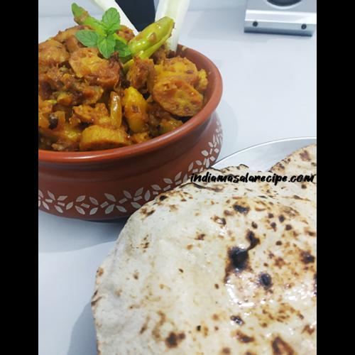 Kamal-kakdi-Recipe