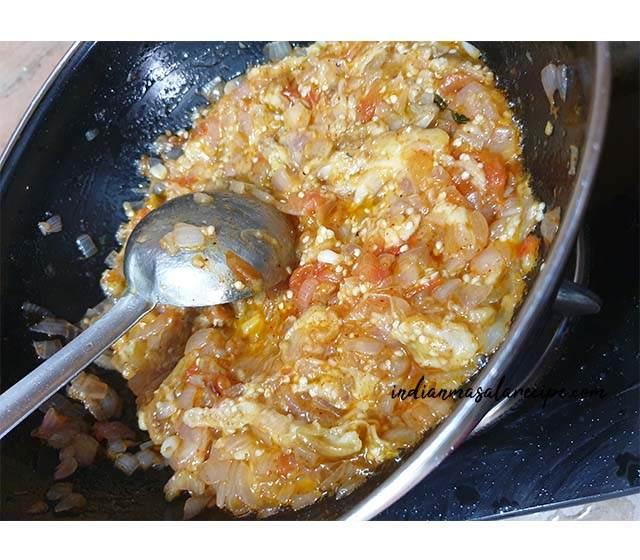 Smoky-Eggplant Recipe