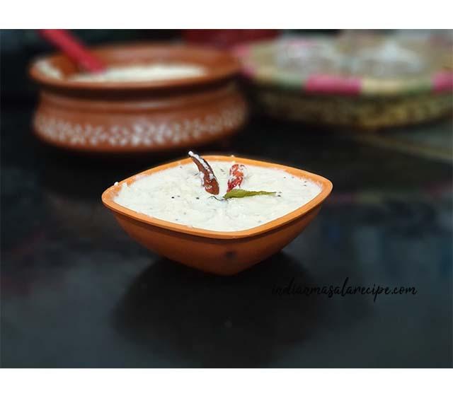 easy-nariyal-chutney-recipe