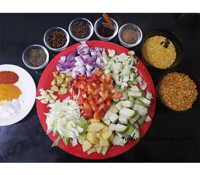 ingredients-of-sambar