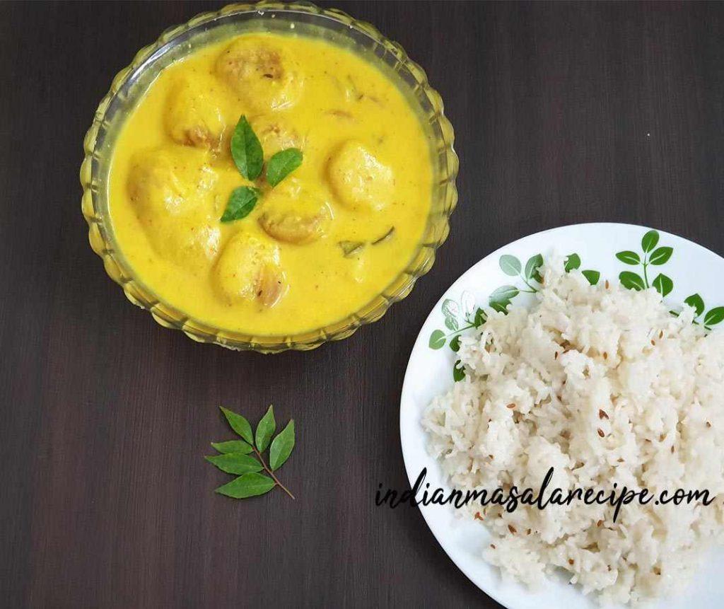 kadhi-chawal-recipe