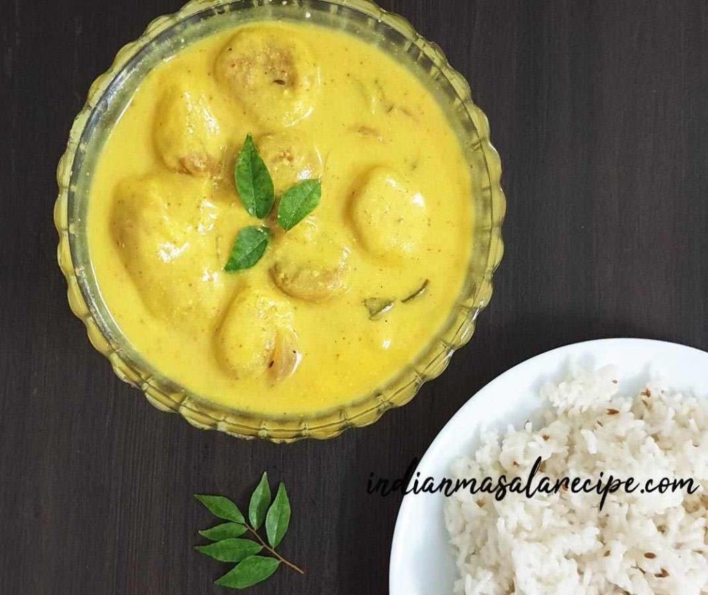 pakora-kadhi-recipe