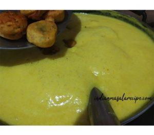 punjabi-pakora-kadhi-recipe