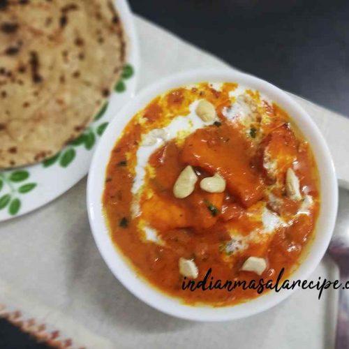 shahi-paneer-recipe