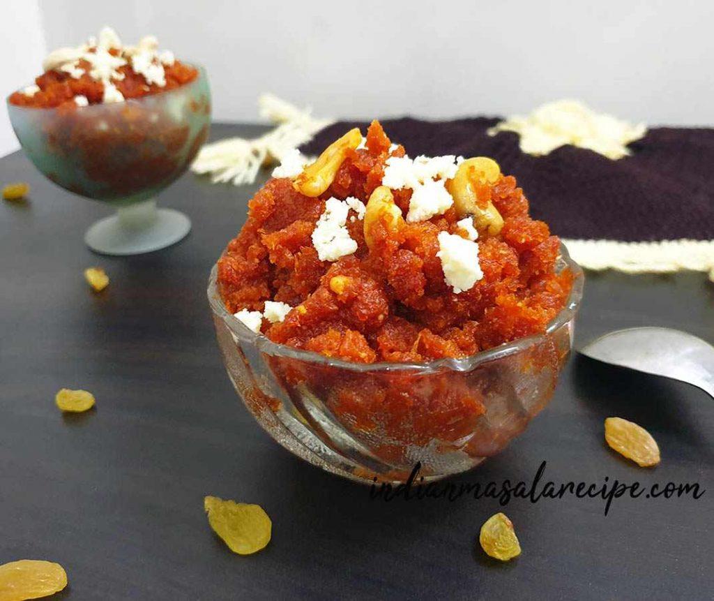carrot-dessert-recipe
