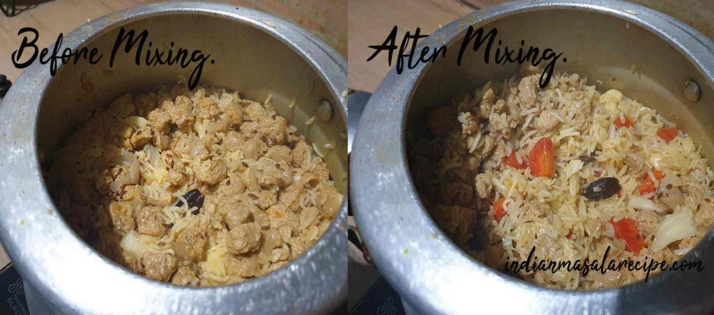 Soya-chunks-pulao-delicious-recipe