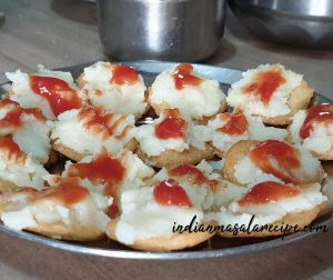 how-to-make-sev-puri-chaat