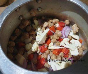 soya-chunk-rice-recipe