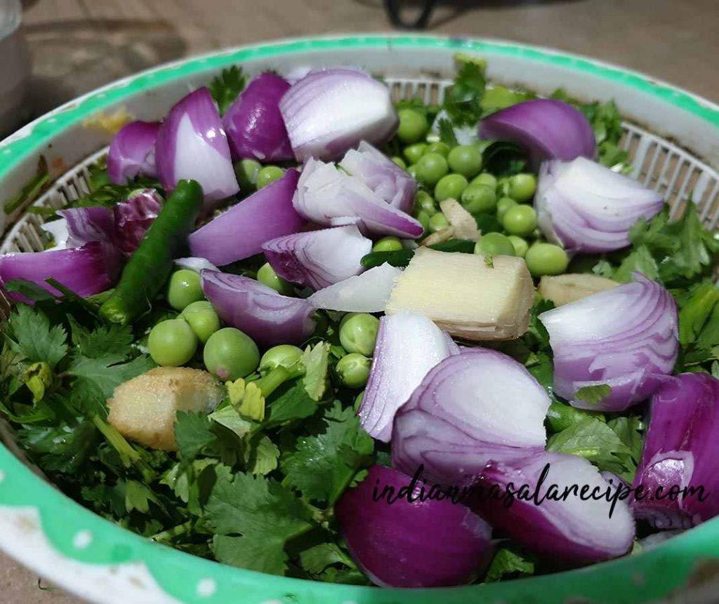 coriander-chutney-recipe