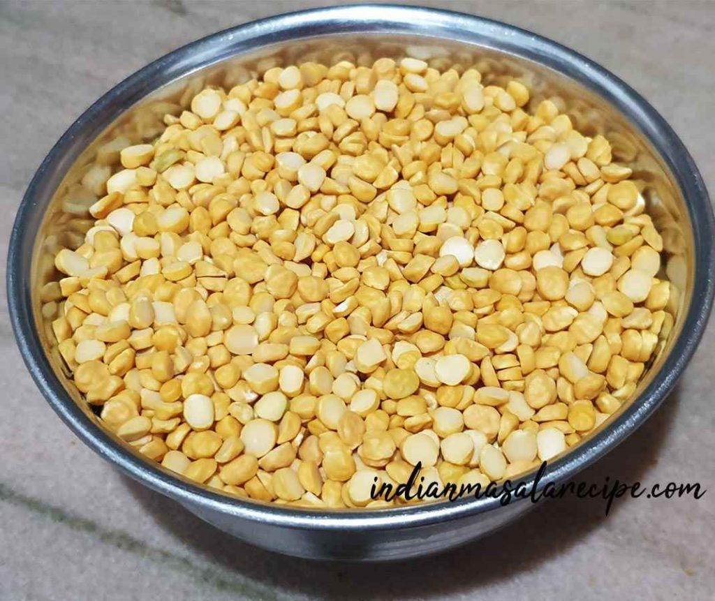 Chana-dal-recipe