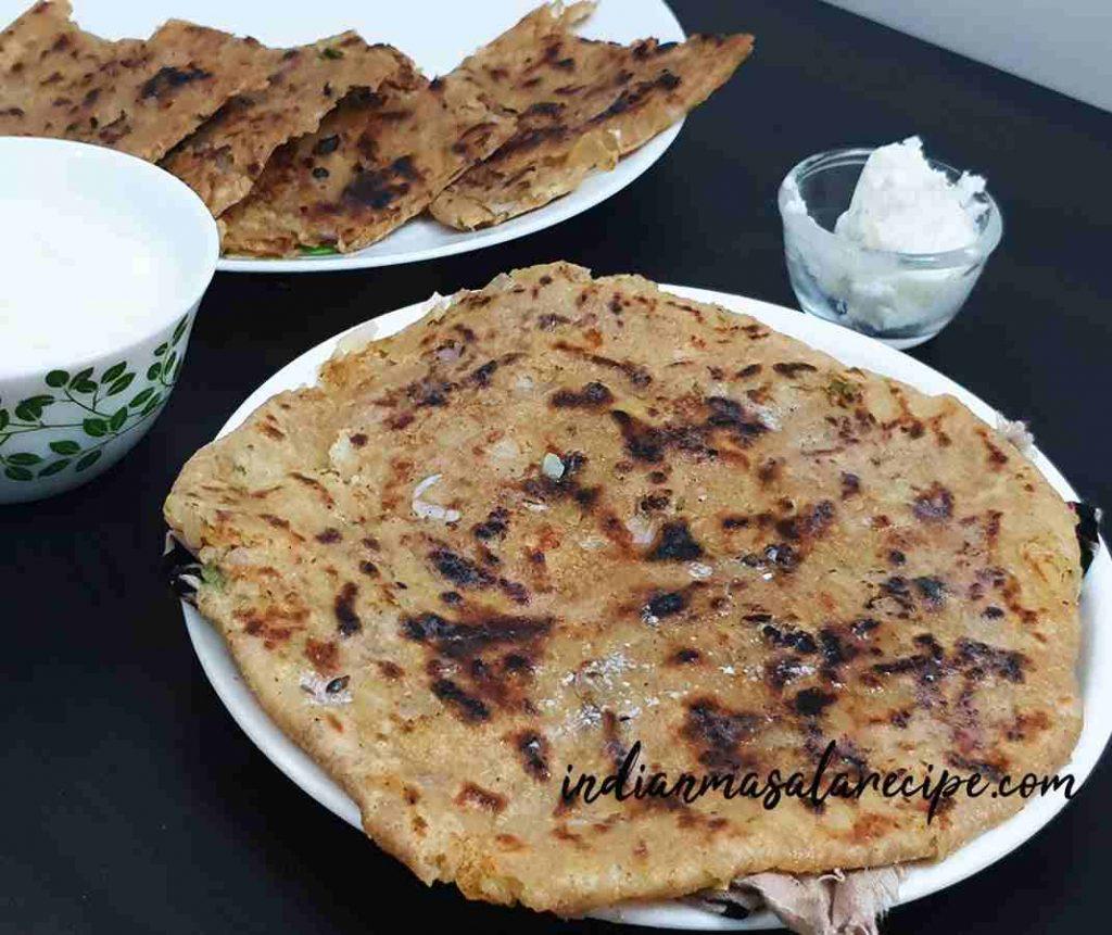 Tasty-aloo-paratha-recipe-in-punjabi-style