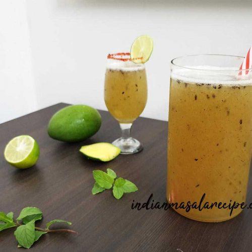 sweet-sour-mango-drink-recipe