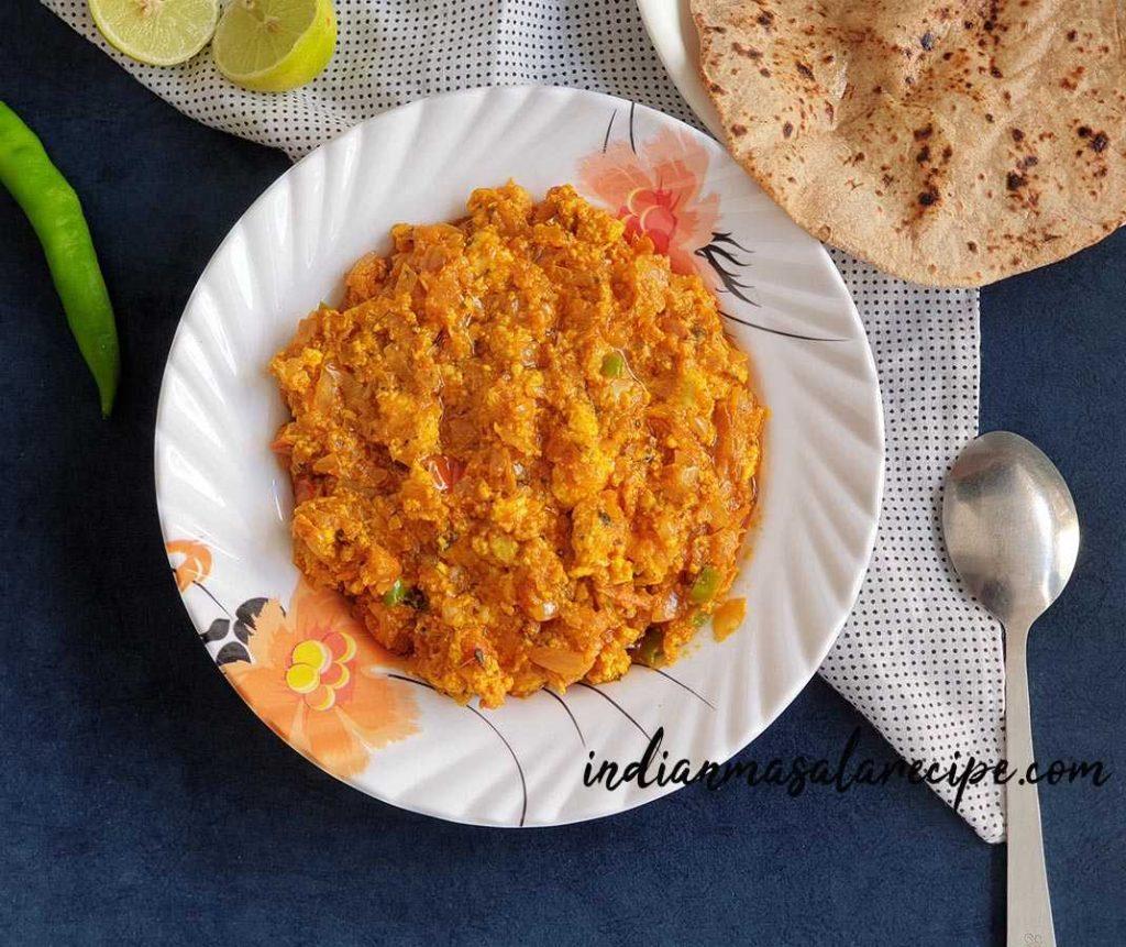 homemade-paneer-bhurji-recipe