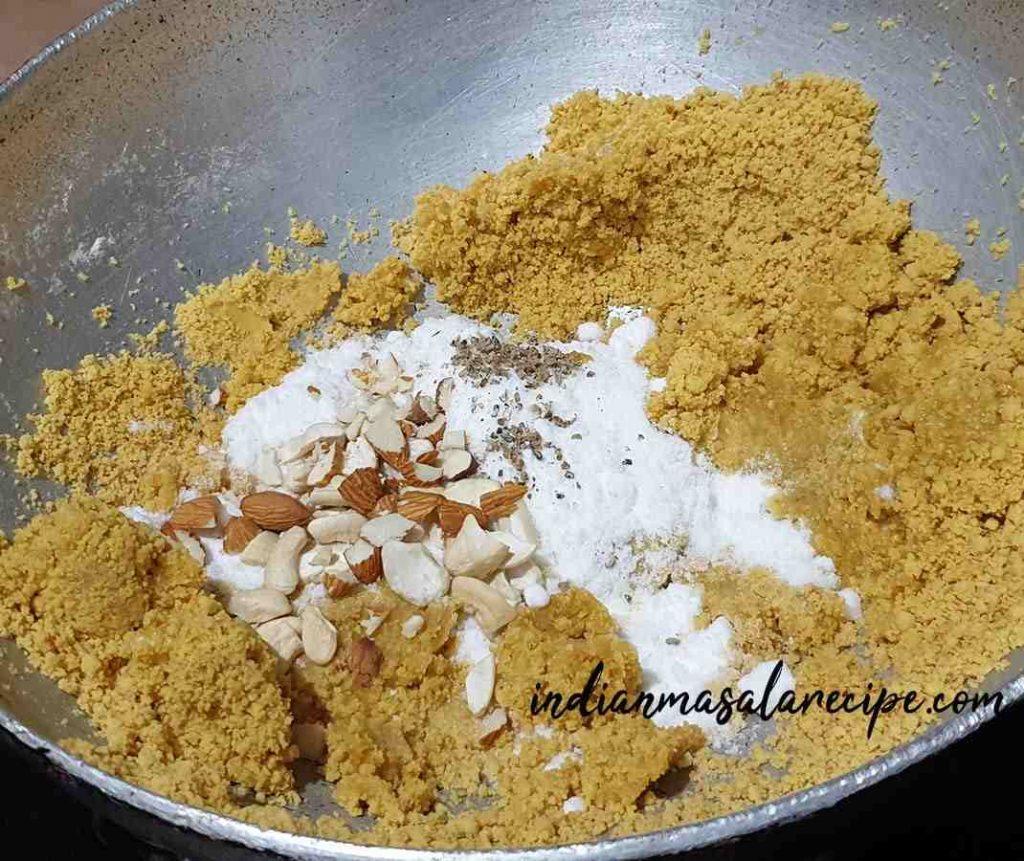 gram-flour-ladoo-recipe
