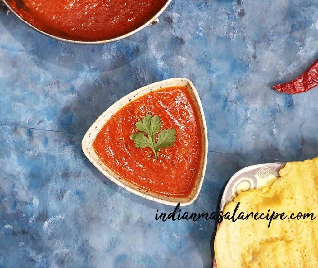 delicious-spicy-momos-chutney