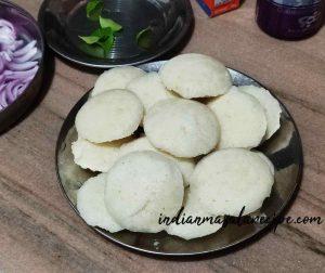 Masala-fried-idli-recipe